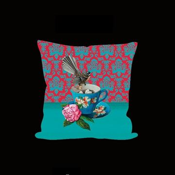 Picture of Fantail/cup cushion cover