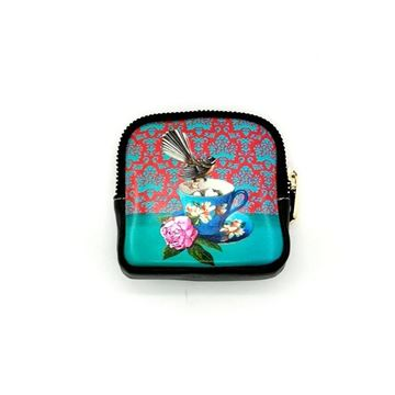Picture of Fantail/cup coin purse