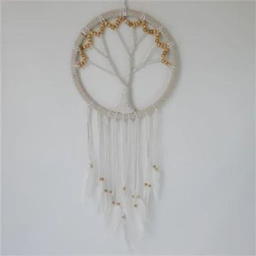 Picture of Gypsy tree of life dreamcatcher