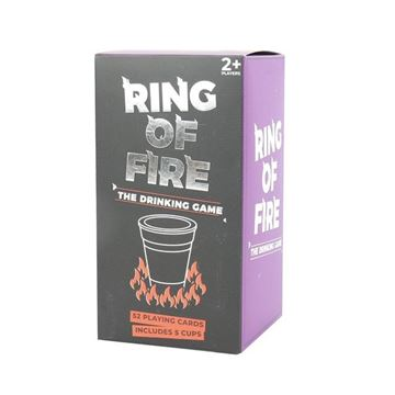 Picture of Ring of fire
