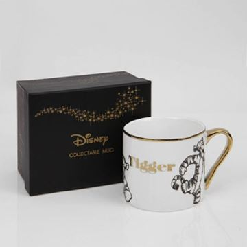 Picture of Disney mug tigger