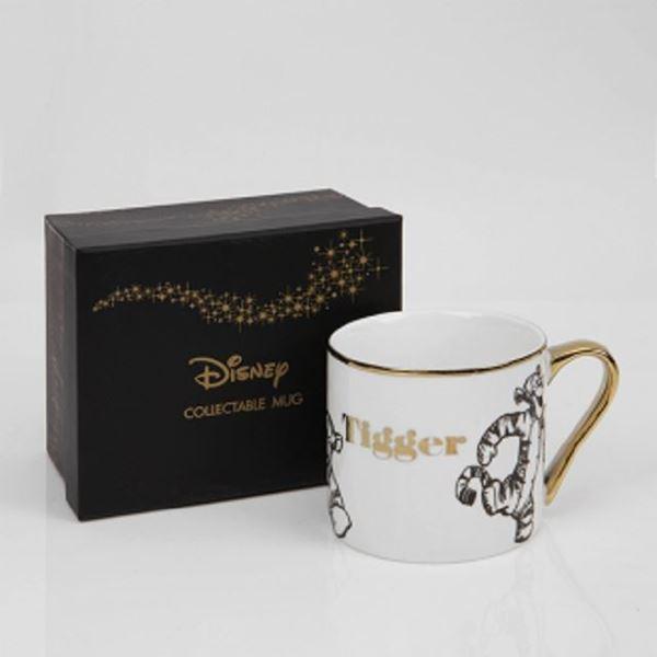 Picture of Disney mug tigger