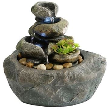 Picture of Water feature natural rock