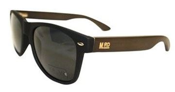 Picture of Sunnies dark with dark arms