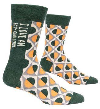 Picture of Mens easy challenge socks
