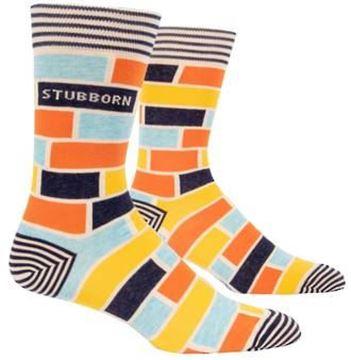 Picture of Mens stubborn socks