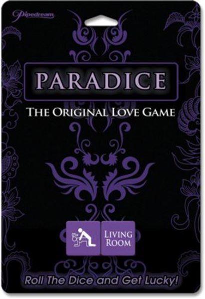 Picture of Paradice original game