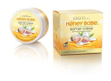 Picture of Honey babe barrier creme