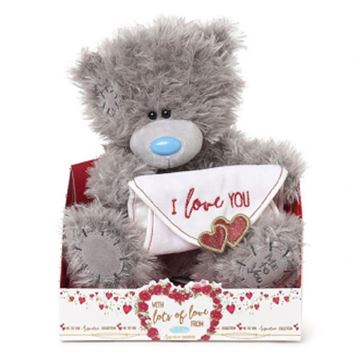 Picture of I love you letter bear