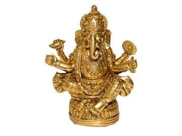 Picture of 18.5cm ganesha