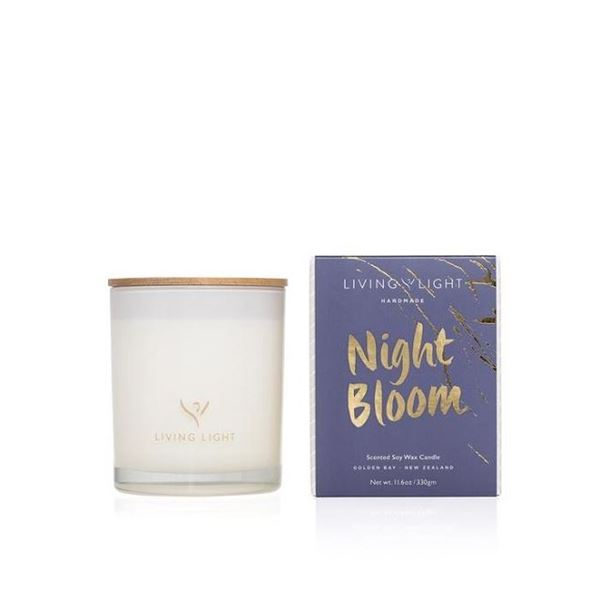 Picture of Night bloom candle