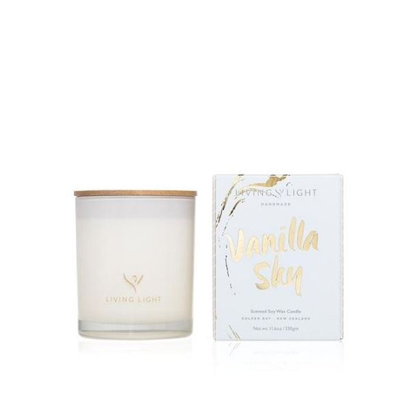 Picture of Vanilla sky candle