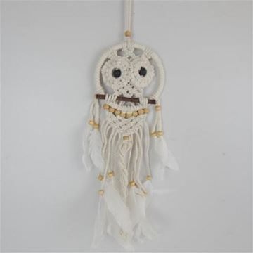 Picture of Dreamcatcher owl small