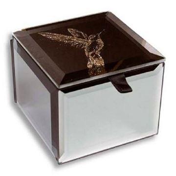 Picture of Trinket box hummingbird