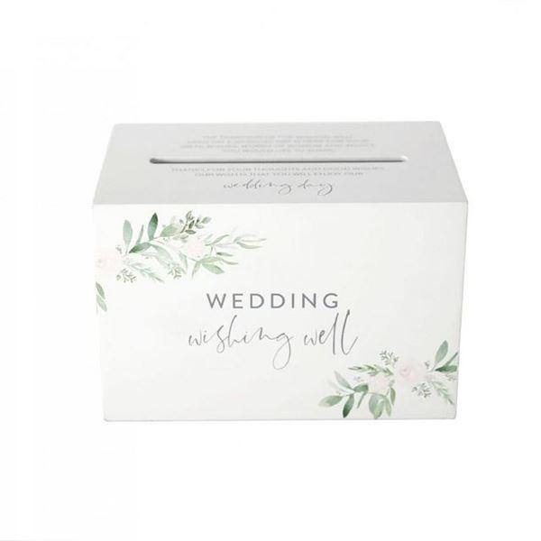 Picture of Wedding wishing well