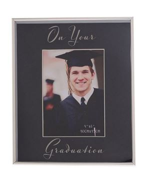 Picture of 4x6 your graduation frame