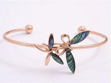Picture of Paua butterfly bracelet
