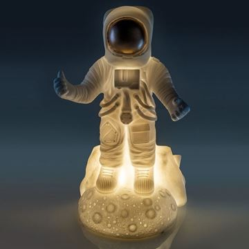 Picture of Astronaut table lamp