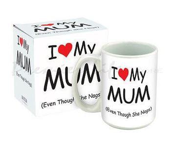 Picture of Mug i love my mum