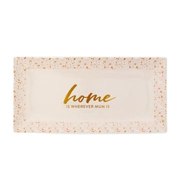 Picture of Home small platter