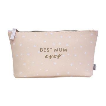 Picture of Best mum cosmetic bag
