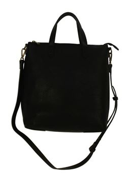 Picture of Black woburn tote bag