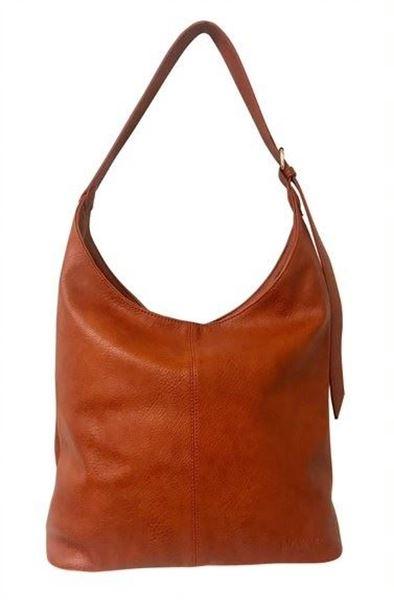 Picture of Tan roseneath tote bag