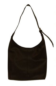 Picture of Black roseneath tote bag