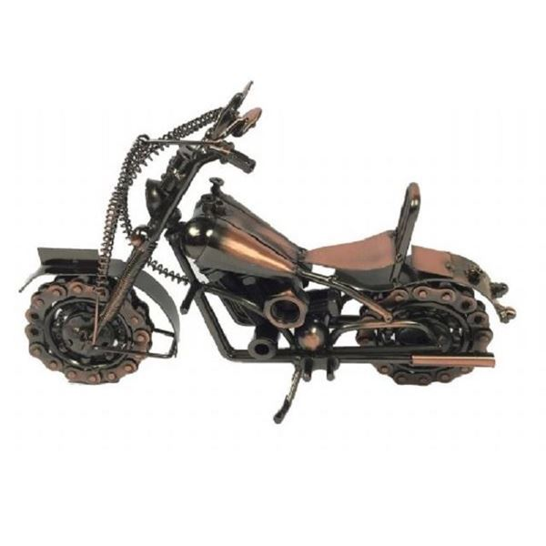 Picture of Copper chopper large