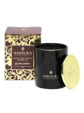 Picture of Angel wing 310g candle