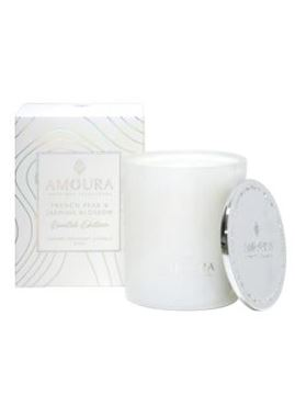 Picture of French pear 100g candle