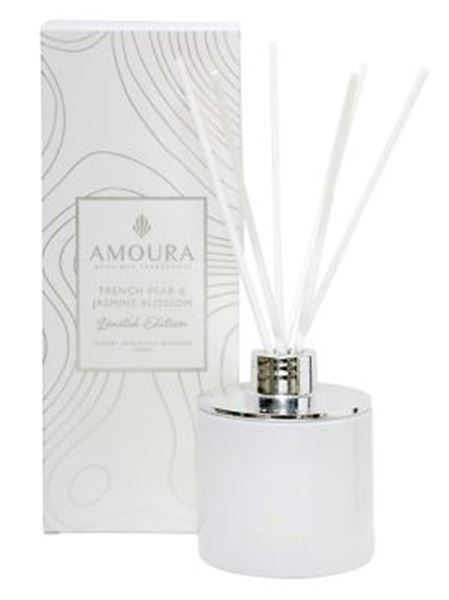 Picture of French pear 200ml diffuser