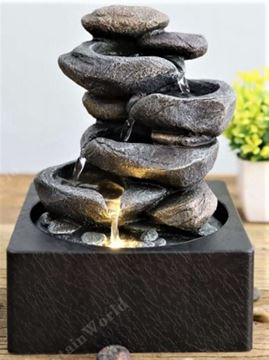 Picture of Water feature rocks