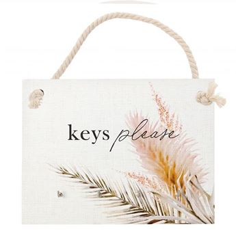 Picture of Byron bliss key hanger