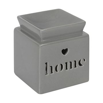 Picture of Grey home oil burner