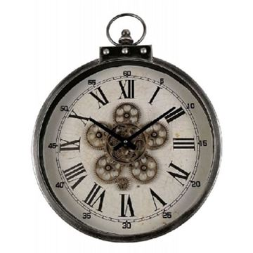 Picture of FOB gear clock 46x70