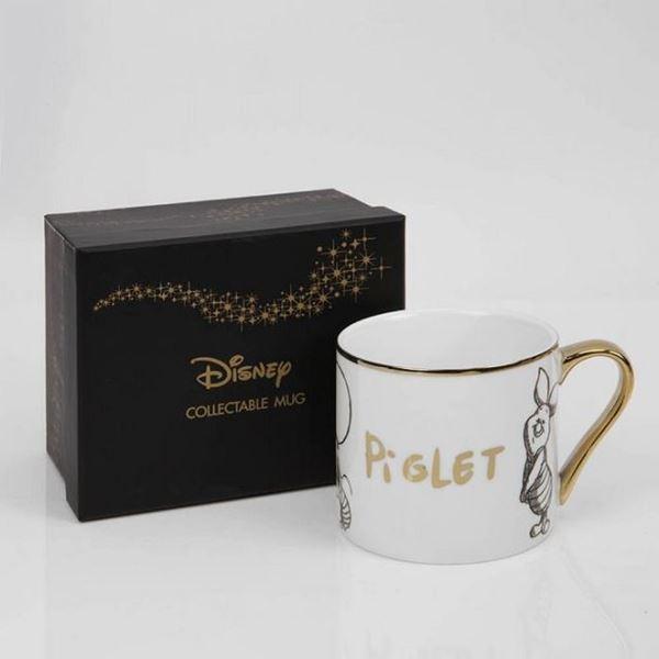 Picture of Disney mug piglet