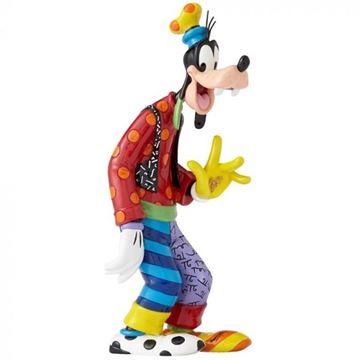 Picture of Goofy 85th anni figurine
