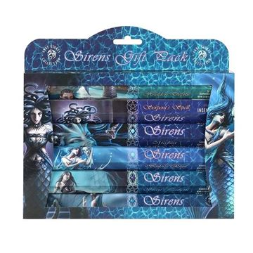 Picture of Sirens incense gift pack