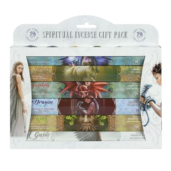 Picture of Spiritual gift pack