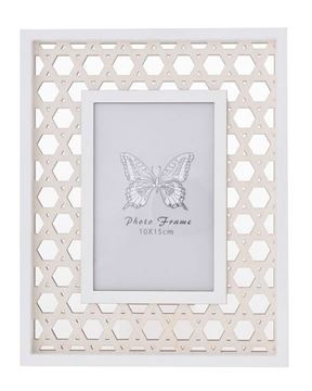Picture of Rattan frame 4x6