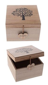 Picture of Tree of life trinket box