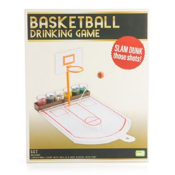 Picture of Basketball drinking game