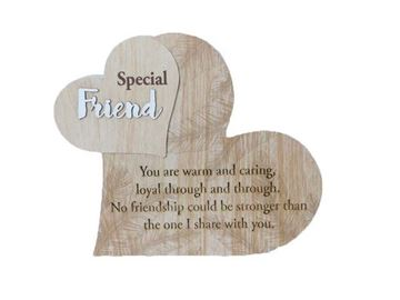 Picture of Heart friend