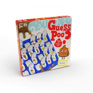 Picture of Guess poo game
