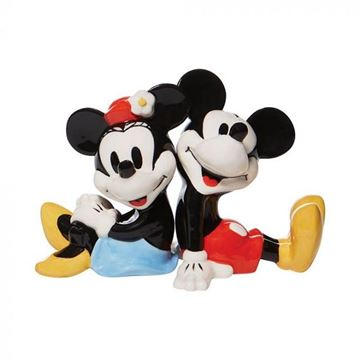 Picture of S&P set mickey mouse