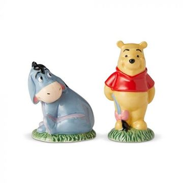 Picture of S&P set pooh & eeyore