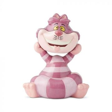 Picture of S&P set cheshire cat