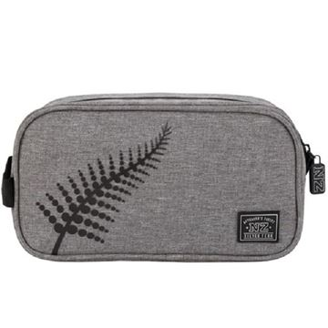 Picture of Wash bag silver fern