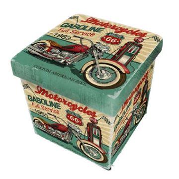 Picture of Motorbike storage box